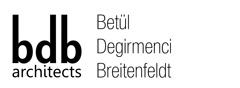 bdb architects | mimarlik | Istanbul – Berlin