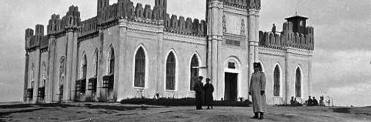 HAMIDIYE ARSENAL MUSEUM PROJECT IN ISTANBUL